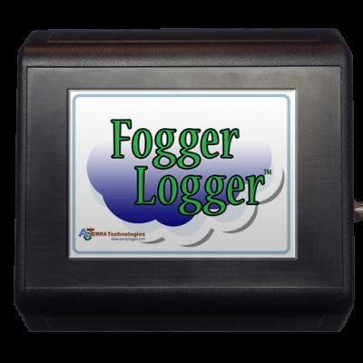 FoggerLogger