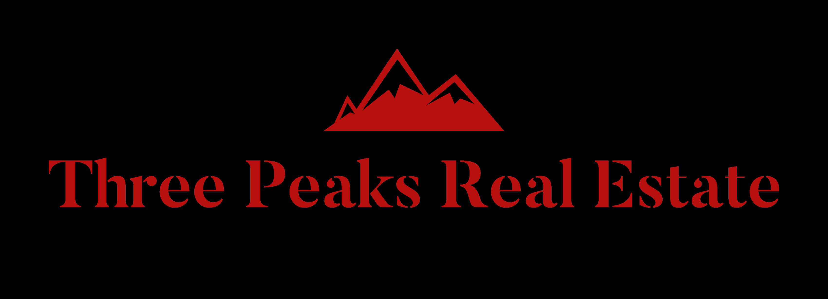 Three Peaks Real Estate